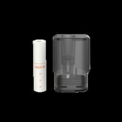 Vilter Ανταλλακτική Κάψουλα Mesh 1.0ohm (1τμχ) – Aspire